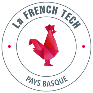 Logo French Tech Pays Basque